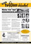 Positiva Tvååker-bladet Nr10 November 2007