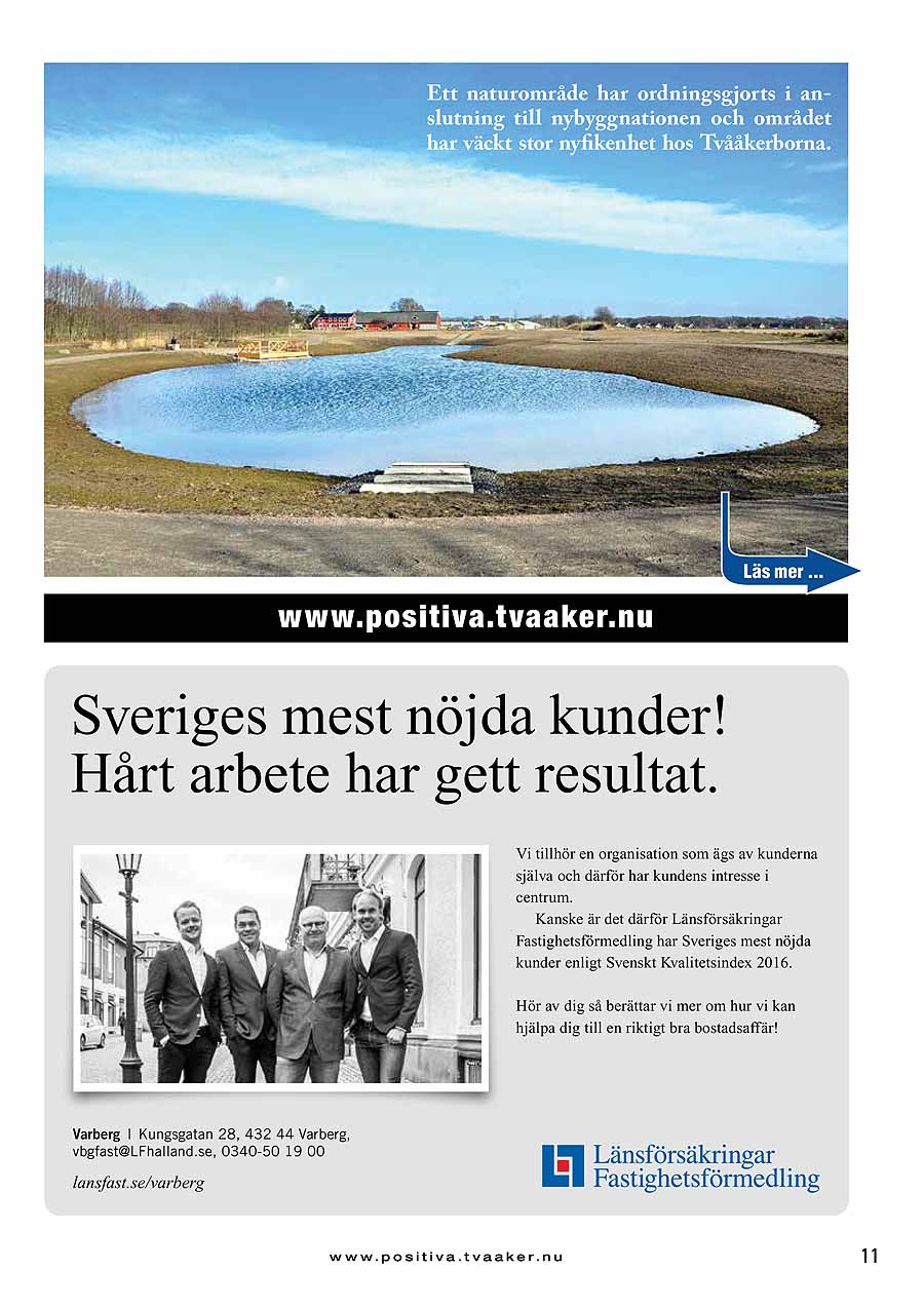 Tvååker-Bladet Nr 29 April 2017